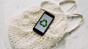 Pedidos de embalagens sustentáveis sobem 900% em um ano