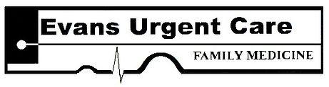 Evans Urgent Care Family Medicine logo