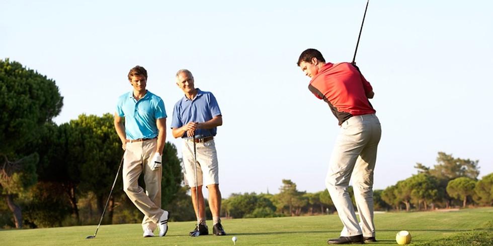 2nd Annual Fairways of Hope Golf Scramble