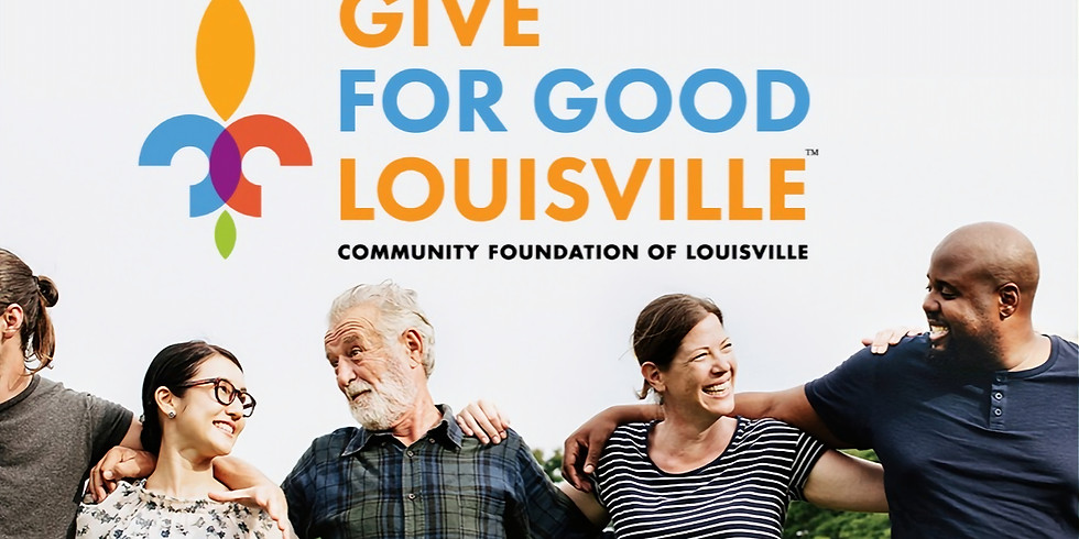 Give For Good Louisville 2021