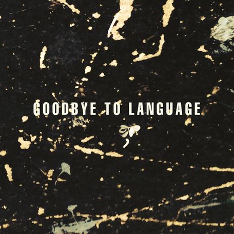 Daniel Lanois - Goodbye To Language (2016)