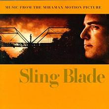 Sling Blade soundtrack (1996)