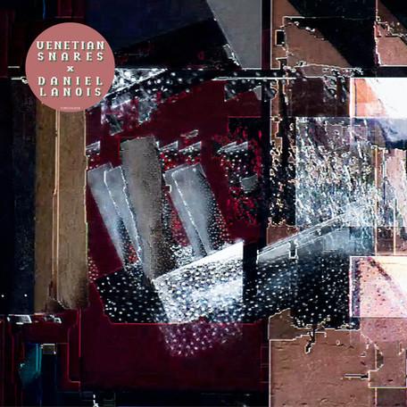 Venetian Snares x Daniel Lanois (2018)
