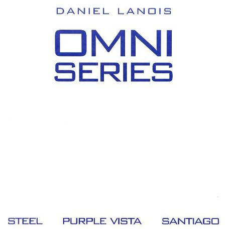 Daniel Lanois - Omni Series (2008)