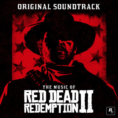 The Music of Red Dead Redemption 2 (2019)