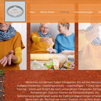 mpk-mobil Website