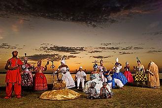 A - Religioes afro-brasileiras - 1 - red