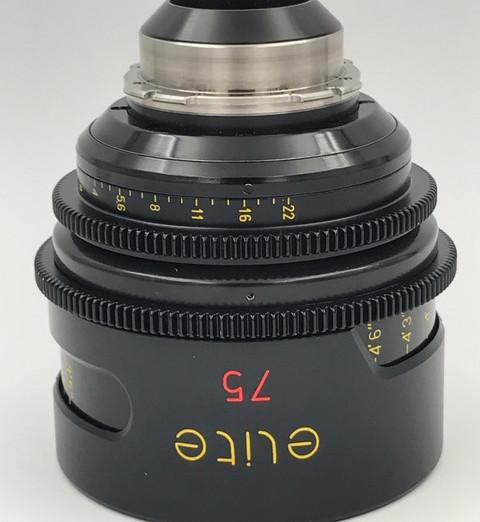 75mm Elite S7