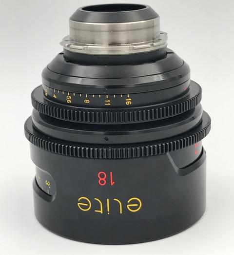 18mm Elite S7