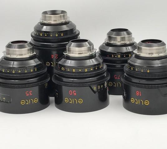 Elite S7 Set