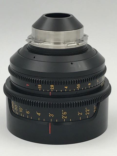 14mm Elite S7