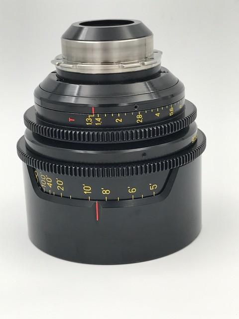 35mm Elite S7