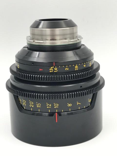 50mm Elite S7