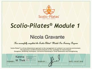 Scolio-Pilates