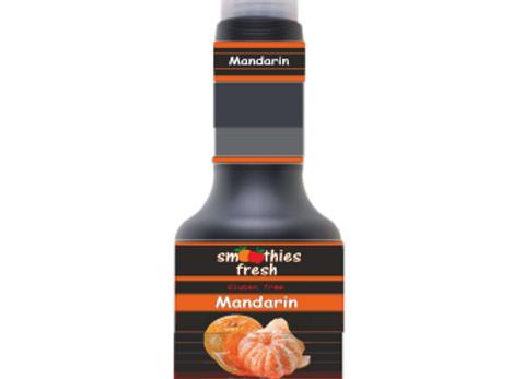 Mandarin – Μανταρίνι