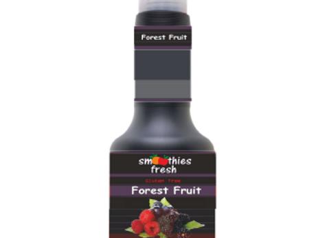 Forest Fruit – Φρούτα του δάσους