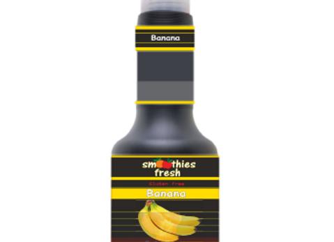 Banana – Μπανάνα