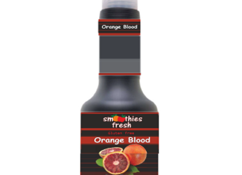 Orange Blood – Σαγκουίνι