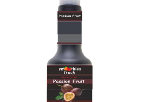 Passion Fruit – Φρούτο του πάθους