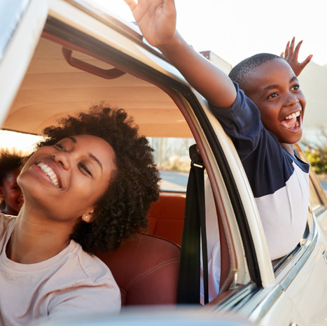 5 Amazing Reasons To Take A Road Trip After Isolation