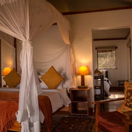 5 Great Benefits of Luxury Travel in Kenya