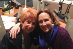 Rita Vancore interviewed me April 1, 2019 in Kingston, NY.