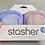 Thumbnail: Pocket Sized Stasher 2 Pack