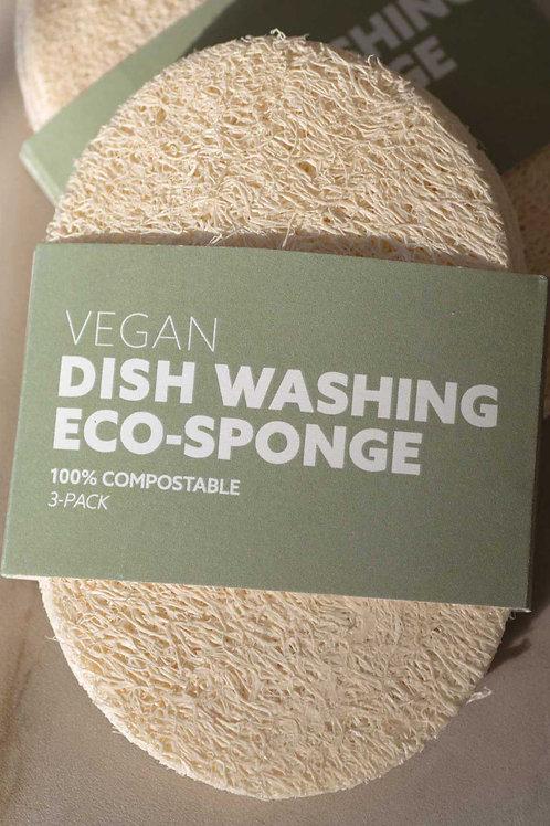 No Tox Life Dish Washing Eco-Sponge