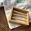 Thumbnail: Moso Bamboo Soap Shelf
