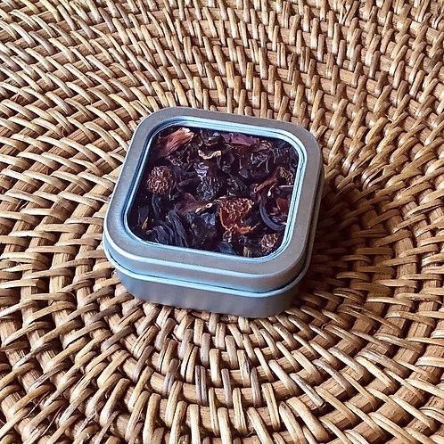 Maya Tea - Cranberry Breeze Herbal SAMPLER