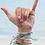 Thumbnail: 4Ocean Recycled Beaded Bracelets