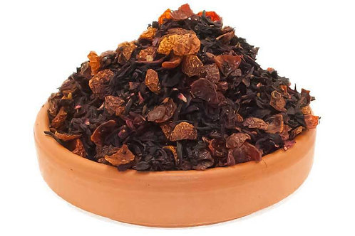 Maya Tea — Cranberry Breeze Herbal