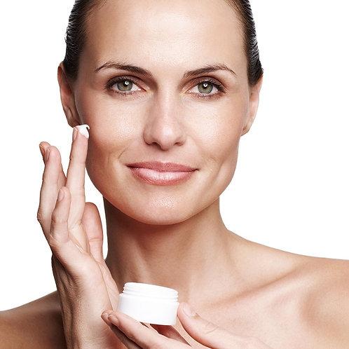 Botanical Face Cleanser