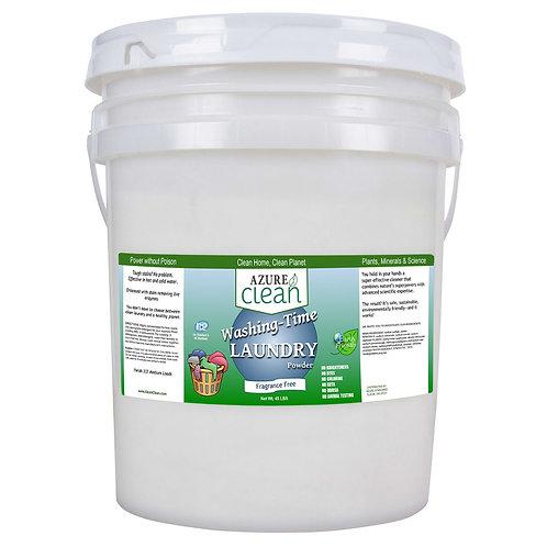 Azure Clean Washing-time Laundry Powder