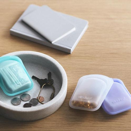 Pocket Sized Stasher 2 Pack