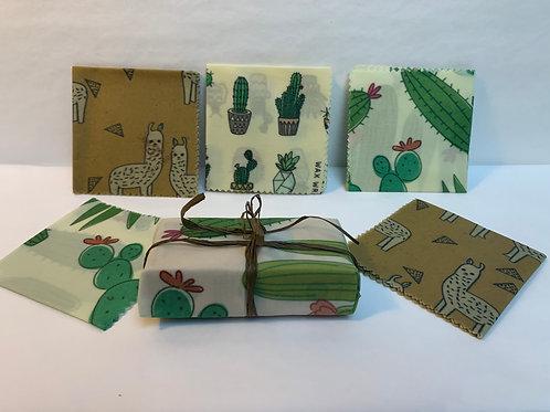 Wrapping Wraps