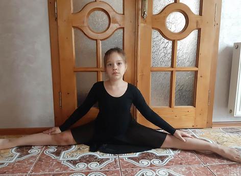 Олімпійський тиждень «Щасливі українські діти – здорові, сильні, мужні й спритні!»