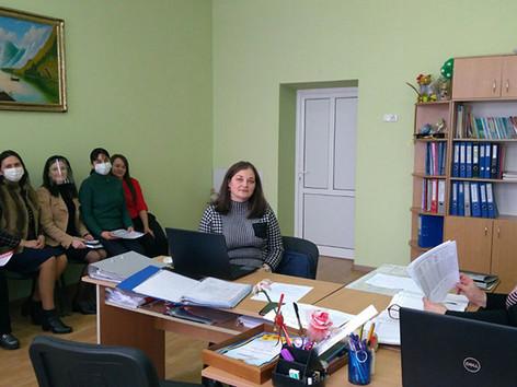 Засідання МО вчителів суспільно-гуманітарних дисциплін