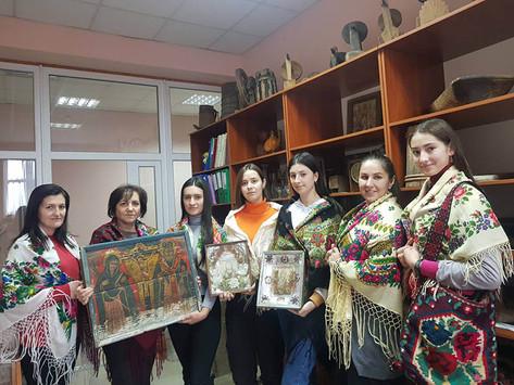 Тиждень румунської мови та літератури