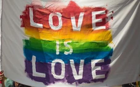 על גאווה והגנה על זכויות