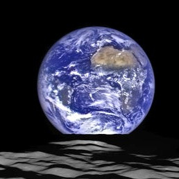 The Earth Is A Sentient Being