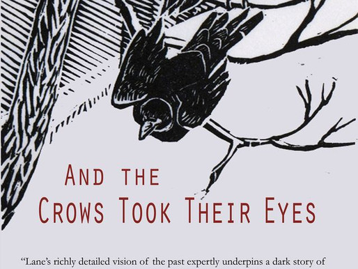 And The Crows Took Their Eyes
