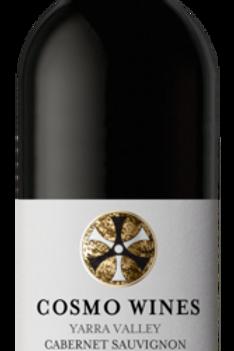 2017 Cosmo Wines Yarra Valley Cabernet Sauvignon