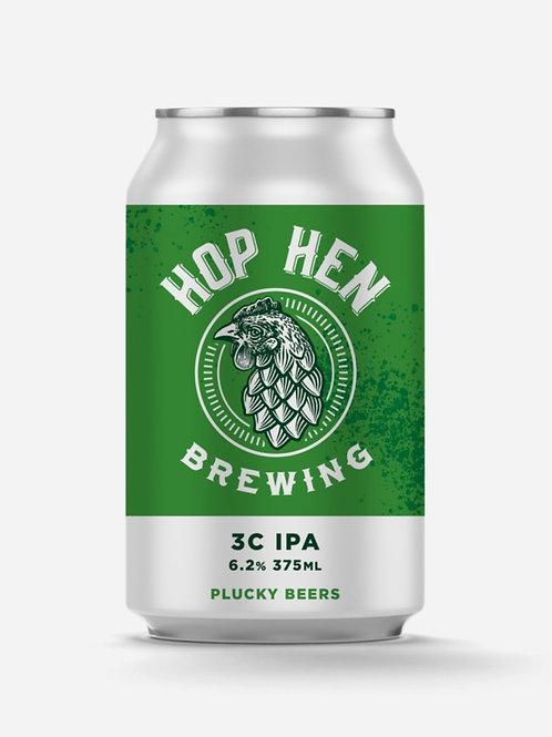 Hop Hen 3C IPA