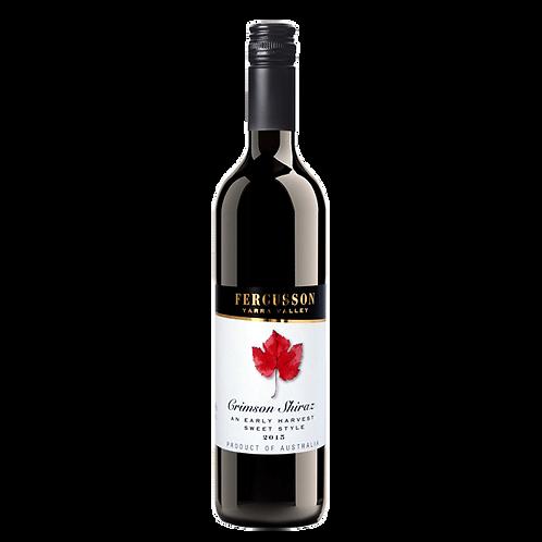 Crimson Shiraz 500ml (dessert wine)