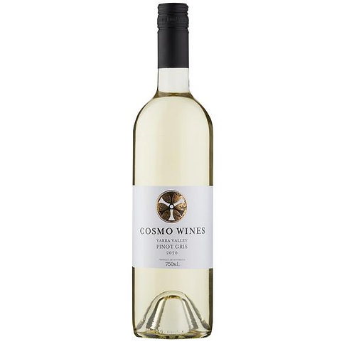 2020 Cosmo Wines Yarra Valley Pinot Gris