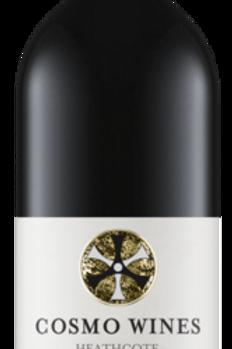 2014 Cosmo Wines Heathcote Shiraz
