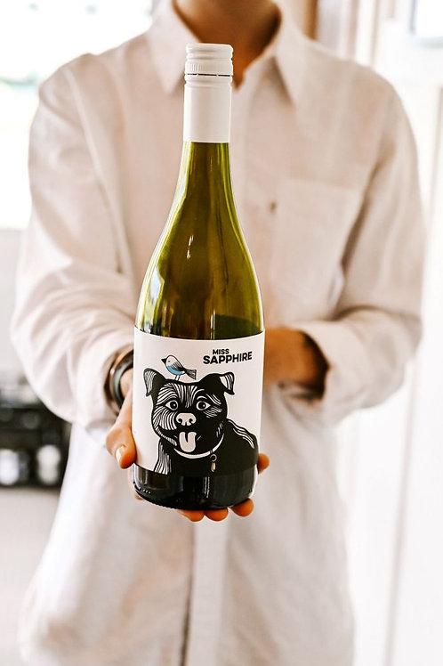 Sapphire Sauvignon Blanc 2019