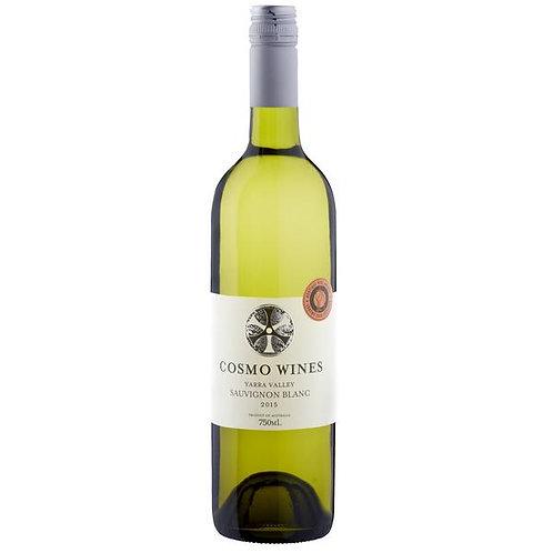 2015 Cosmo Wines Yarra Valley Sauvignon blanc