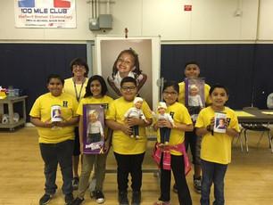 Herbert Hoover Elementary fundraiser